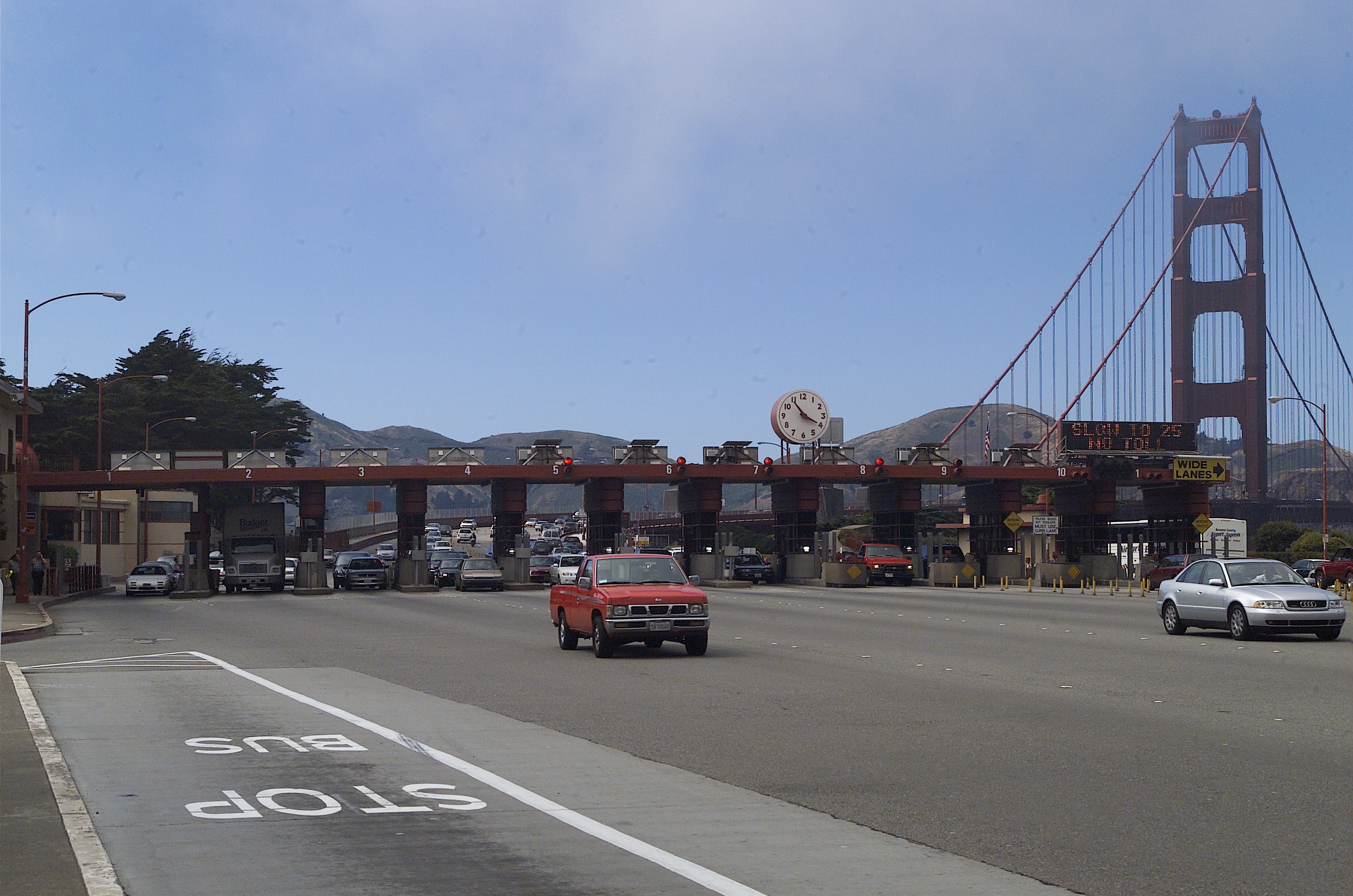 7 Tips For Your Golden Gate Bridge Visit California One Way