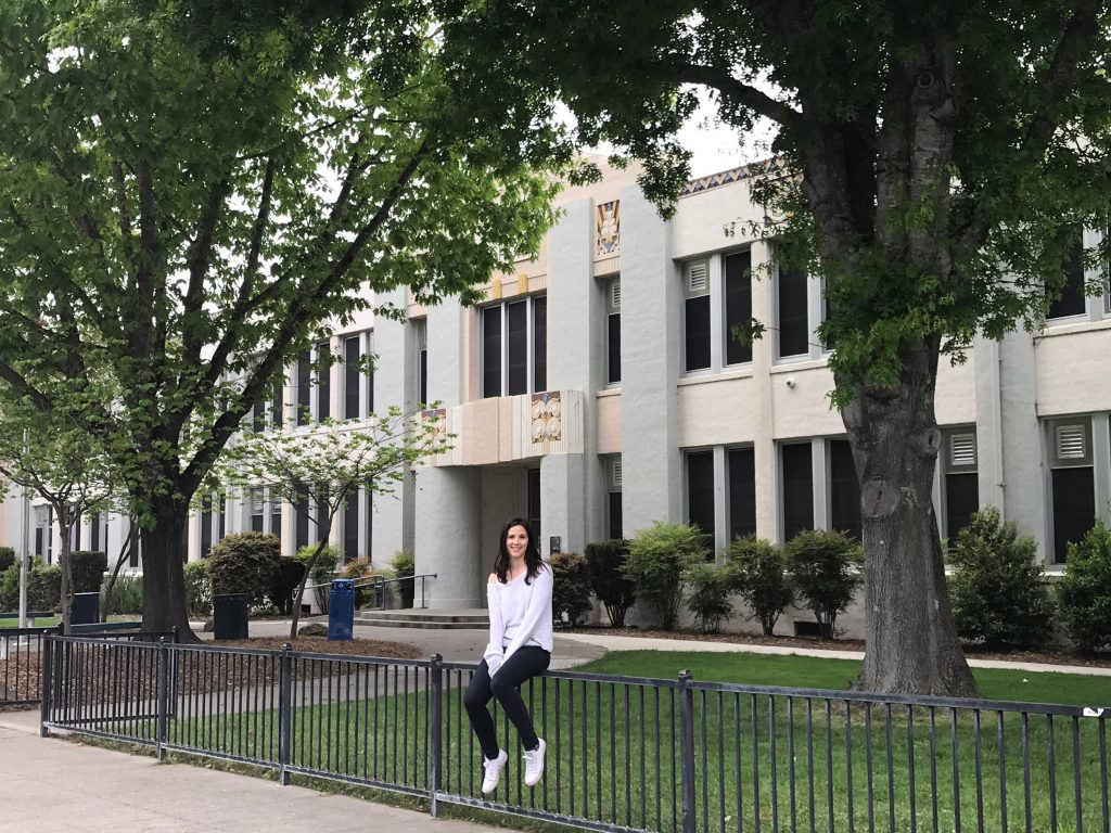 13 reasons why filming locations, 13 reasons why, liberty high school, Analy High School