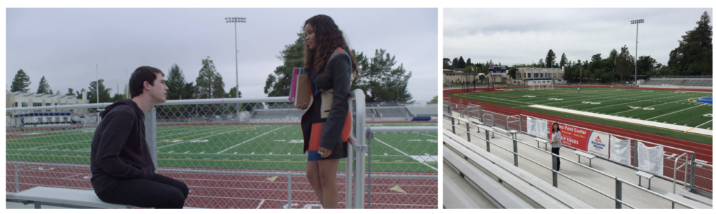 13 reasons why filming locations